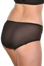 Curvy Kate - Tease Short with detachable suspenders
