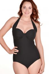LACE LIngerie and Swim - Dueodde Swimsuit D-G cup
