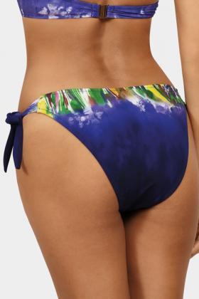 Ewa Bien - Bikini Tie-side brief - Ewa Bien Swim 04