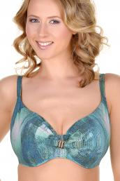 Chantelle Swim - Desert Lodge Bikini Top (E-G cup)