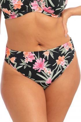 Elomi - Dark Tropics Bikini Classic brief