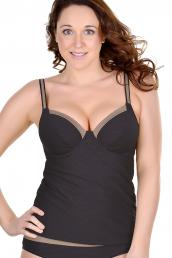 Fantasie Swim - Monaco Tankini Top Bonnet F-I