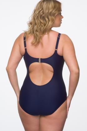 Fianeta - Underwired Swimsuit E-H cup - Fianeta 2812
