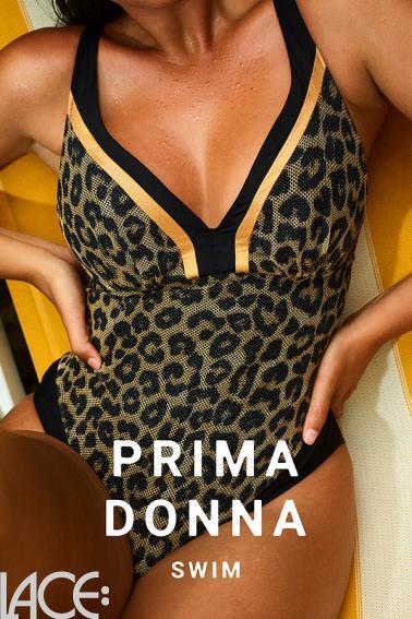 PrimaDonna Swim - Kiribati Swimsuit - with Shaping effect - D-G cup