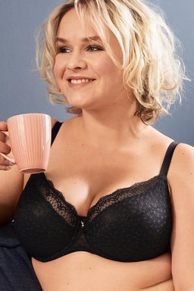 Ulla - Josy Balcony bra H-L cup