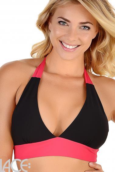 LACE LIngerie and Swim - Strandholm Bikini bra Halter