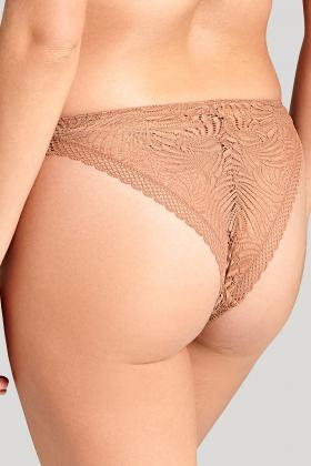 Cleo - Lyzy Vibe Brazilian thong