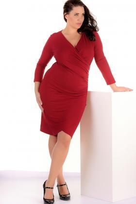 Maximila - Jersey dress