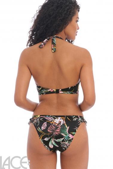 Freya Swim - Tahiti Nights Halter Bikini Top E-K cup