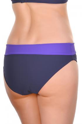 LACE LIngerie and Swim - Katholm Bikini Folded brief