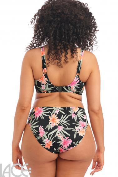 Elomi - Dark Tropics Plunge Bikini Top G-N cup