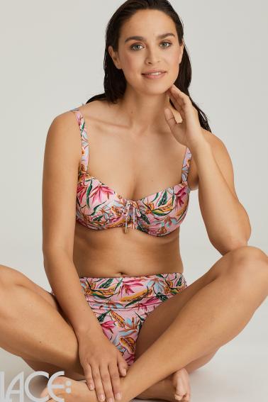 PrimaDonna Swim - Sirocco Bandeau Bikini Top D-G cup