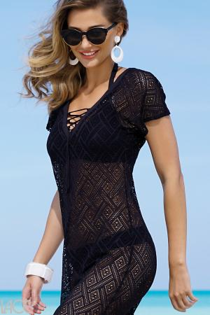 Antigel by Lise Charmel - La Crochet Forever Dress