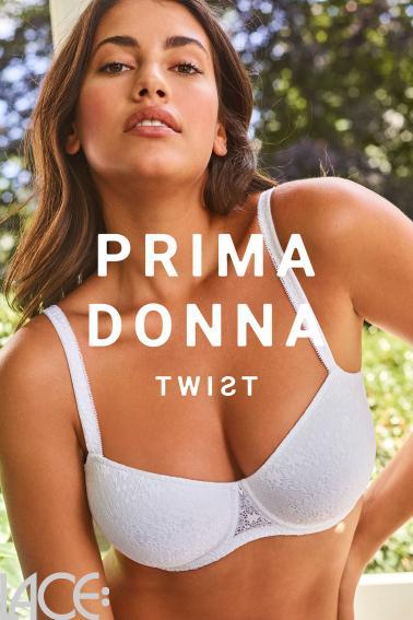 PrimaDonna Twist - Epirus Balcony bra E-H cup