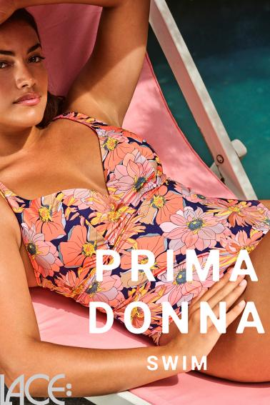 PrimaDonna Swim - Melanesia Swimsuit - with Shaping effect - D-G cup