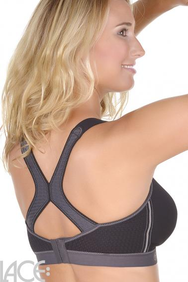 Anita - Dynamix Star Sports bra non-wired D-G cup
