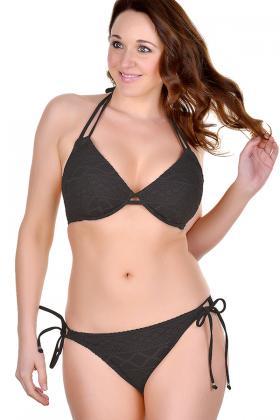 Freya Swim - Sundance Bandless Triangle Bikini Top E-FF cup