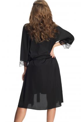 Gorsenia - Dressing Gown - Gorsenia K618