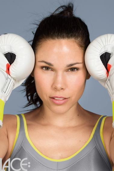 Anita - Momentum Sports bra non-wired E-H cup