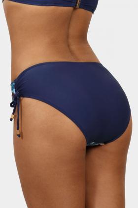 Ewa Bien - Bikini Tie-side brief - Ewa Bien Swim 05
