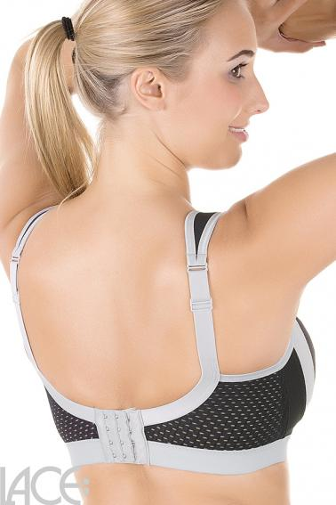 Anita - Extreme Control Sports bra non-wired D-H cup