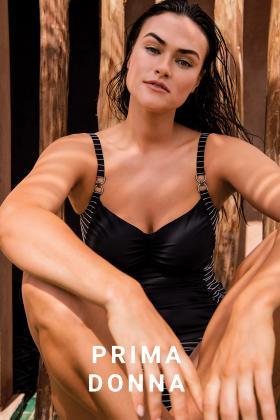 PrimaDonna Swim - Sherry Tankini Top E-G cup