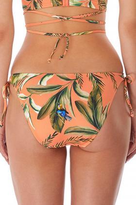 Freya Swim - Birds in paradise Bikini Tie-side brief