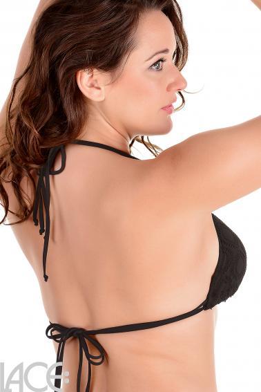 LACE LIngerie and Swim - Marielyst Bikini bra Triangle