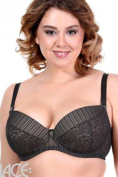 Alles - Nursing bra underwired G-I cup - Alles Mama 06