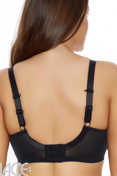 Elomi - Energise Underwired sports bra DD-K cup