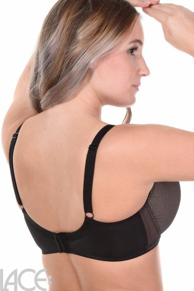 Alles - Nursing bra underwired F-I cup - Alles Mama 07