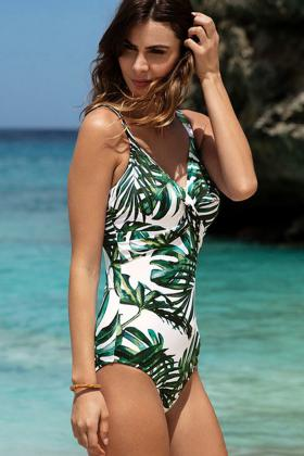 Fantasie Swim - Palm Valley Swimsuit F-K cup