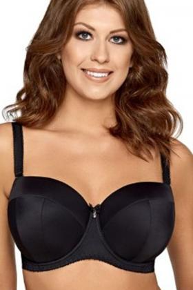 Ava - Strapless bra F-H cup - AVA 1787