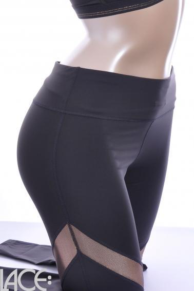 Empreinte - Initiale Sport Saddle Pants