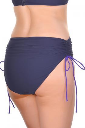 LACE LIngerie and Swim - Katholm Bikini Brief (adjustable leg)
