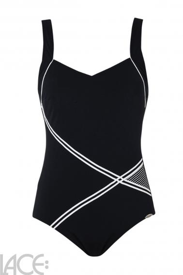 Sunflair - Sunflair Swimsuit - chlorine proof D-E cup