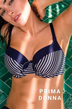 PrimaDonna Swim - Mogador Padded Bikini Top E-G cup