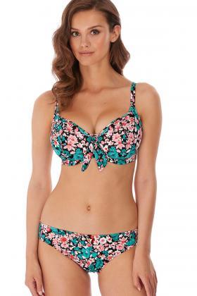 Freya Swim - Water Meadow Padded Bikini Top DD-HH cup