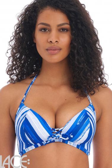 Freya Swim - Bali Bay Triangle Bikini Top E-H cup