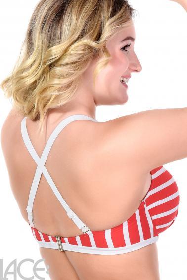 Marie Jo - Catherine Bandeau Bikini Top D-F cup