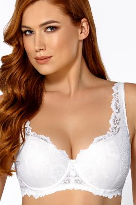 Nipplex - Balcony Bra F-J cup - Nipplex BF26