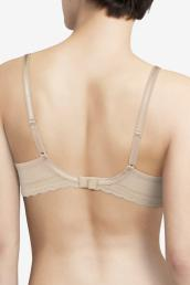Chantelle - Parisian Allure T-shirt Spacer bra E-G cup