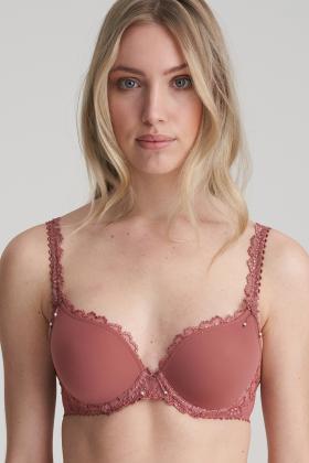 Marie Jo - Jane T-shirt bra D-E cup - Heart shape