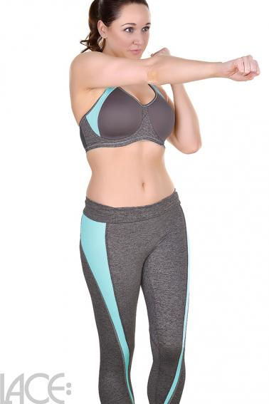 Freya Lingerie - Sonic Underwired Sports bra E-H cup