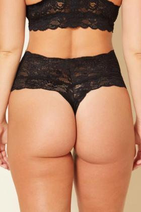 Cosabella - High waist thong