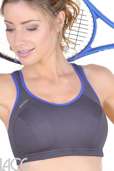 Shock Absorber - Active Multi Non-wired Sports bra E-HH cup