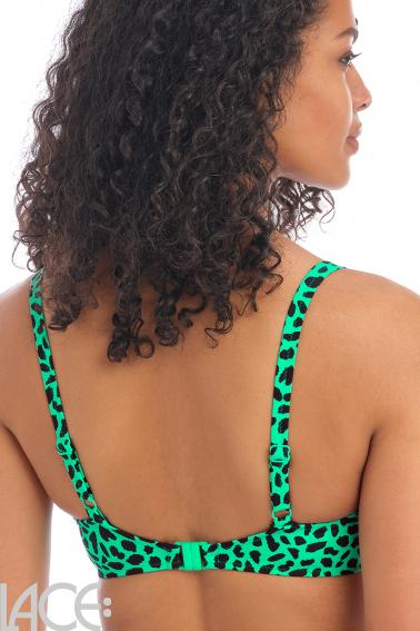 Freya Swim - Zanzibar Plunge Bikini Top G-J cup
