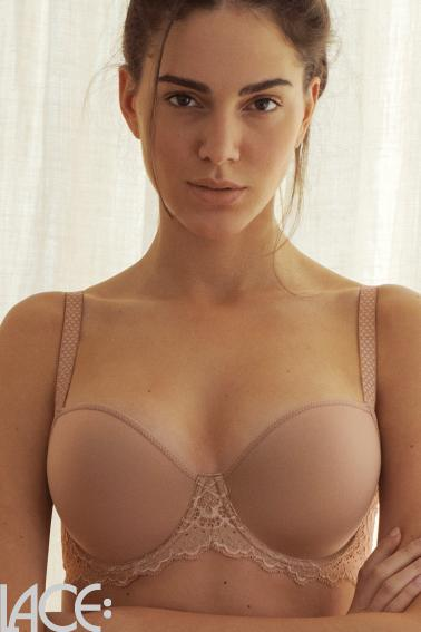 Simone Perele - Caresse T-shirt Spacer bra D-G cup