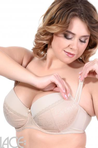 Alles - Nursing bra underwired F-I cup- Alles Mama 05