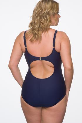 Fianeta - Underwired Swimsuit E-H cup - Fianeta 2881